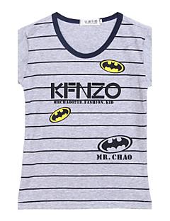 Poikien Puuvilla T-paita, Kesä