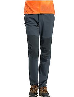 tanie Turystyczne spodnie i szorty-Męskie Turistické kalhoty Na wolnym powietrzu Wodoodporny Quick Dry Ultraviolet Resistant Przepuszczalność wilgoci Wysoka oddychalność (>