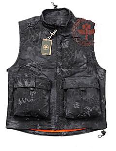 tanie Odzież myśliwska-męska kurtka namiotowe odzież polowania&Wędrówki / Wędkarstwo / termiczna / noszeniu / antystatyczna / szybki / sucho / wiatroszczelna