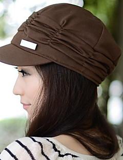 cheap Fashion Hats-Unisex Cute Casual Ivy Cap - Solid