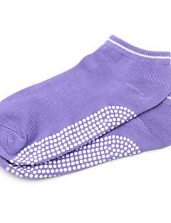 cheap Fitness Clothing-Yoga Socks Wearable Breathable Anti-skidding/Non-Skid/Antiskid High Elasticity Sports Wear Women's Yoga