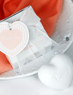 preiswerte Seifen-Hochzeit Jahrestag Verlobungsfeier Brautparty Geburtstag Tee Party Bachelor-Partei Babyparty N/A Küchengeräte Bäder und Seife Lesezeichen