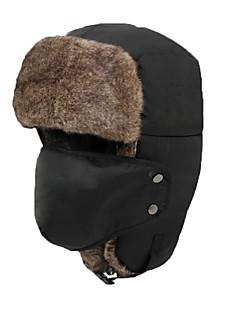billiga Skid- och snowboardkläder-Skidor Headsweat Herr / Dam / Unisex Håller värmen Snowboard Klassisk Skidåkning / Camping / Snowboardåkning