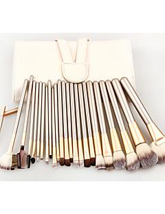 baratos -Pincéis de maquiagem Profissional Pincel para Blush / Pincel para Sombra / Pincel de Sombrancelha Outros Viagem / Profissional /