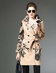 Trench Coat Winter Standard