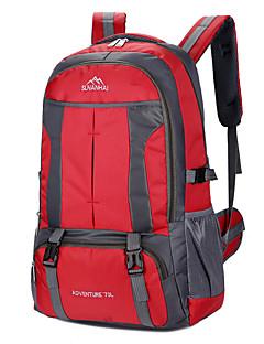 cheap Backpacks & Bags-CHENGXINTU 80 L Backpack Travel Duffel Hiking & Backpacking Pack Camping / Hiking Ski / Snowboard Climbing Badminton Fitness Running