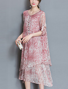 Loose Formal Dresses for Women