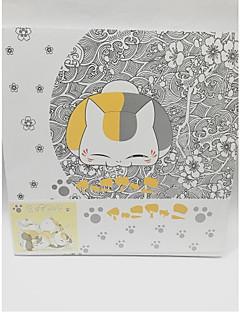 Mer Tilbehør Inspirert av Natsume Yuujinchou Natsume Takashi Papir 208*142*12 CM Modell Leker Dukke