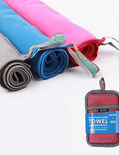 Fresh Style Beach Towel,Solid Superior Quality 100% Micro Fiber Towel