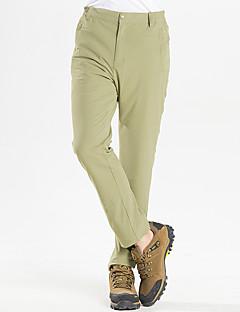 tanie Odzież turystyczna-Męskie Turistické kalhoty Na wolnym powietrzu Quick Dry Anatomiczny kształt Przepuszczalność wilgoci Anti-Insect Zdatny do noszenia