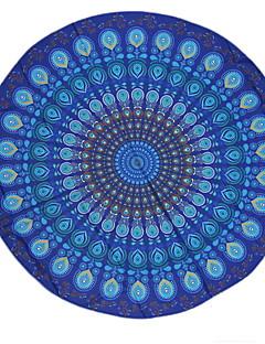 Tuore tyyli Kylpypyyhe,Herkkä tulostus Huippulaatua 100% polyesteri Pyyhe