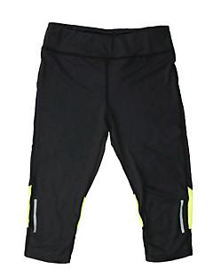 billiga Träning-, jogging- och yogakläder-Dam Löparbyxor sporter Modal Byxa / Leggings Yoga, Fitness, Gym Sportkläder Snabb tork, Andningsfunktion, Sportflex Hög Elasisitet