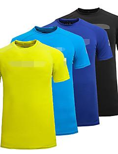 Herrn T-Shirt für Wanderer für Camping & Wandern Golfspiel Sommer