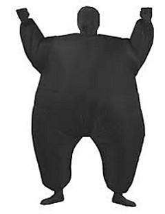 Cosplay Kostümleri Cadılar Bayramı Aksesuarları Maskeli Balo Şişme Kostüm Film Kostümleri Strenç Dansçı/Tulum Hava ÜfleyiciCadılar