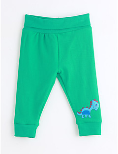 Baby Daily Solid Pants