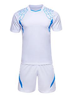 Fotbal Tepláková souprava Dres Pohodlné Léto Klasický Polyester Fotbal
