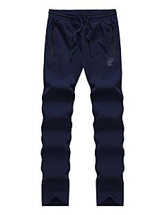 tanie Turystyczne spodnie i szorty-Męskie Turistické kalhoty Na wolnym powietrzu Quick Dry Oddychający Spodnie Camping & Turystyka