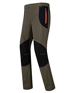 baratos Calças e Shorts para Trilhas-Homens Calças de Trilha Calças para L XL XXL XXXL M-L