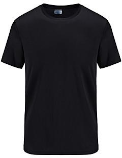 Herrn T-Shirt für Wanderer Radfahren Camping & Wandern Fitness, Laufen & Yoga Feuchtigkeitsabsorbierend Schnell trocken Belüftung Rasche