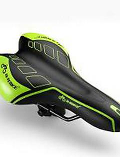 tanie -Rowery siodłowe rowery górskie fotel zawodowy droga mtb żel komfort siedzenie rowerowe siedzenie rowerowe poduszka poduszka 28 * 16cm