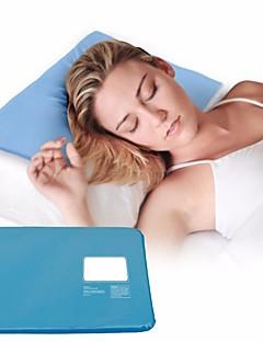 1pc快適なリラックス涼しい夏のチロウセラピー挿入睡眠補助パッドマット筋肉救済冷却枕睡眠の冷却
