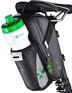 ROCKBROS Cyklistická taška Vodotěsný Dry Bag Brašny pod košík Reflexní pásek Odolné vůči dešti Ter Emen Taška na kolo Lycra Taška na kolo