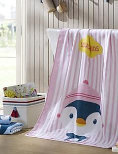 Frischer Stil Badehandtuch,Druck Gehobene Qualität 100% Supima Baumwolle Handtuch