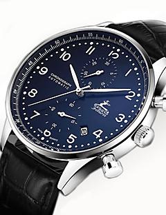 Pánské Sportovní hodinky Vojenské hodinky Hodinky k šatům Módní hodinky Náramkové hodinky Unikátní Creative hodinky Hodinky na běžné