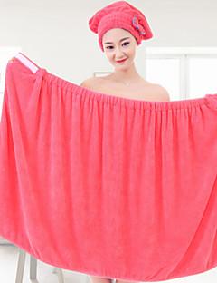 Frischer Stil Badehandtuch,Solide Gehobene Qualität 100% Supima Baumwolle Handtuch