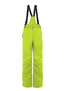 billiga Skid- och snowboardkläder-Wild Snow Herr Skidbyxor Varm, Vattentät, Vindtät Skidåkning / Vintersport Bomull, Terylen Underdelar Skidkläder