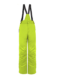 voordelige Ski & Snowboard-Wild Snow Heren Skibroek Warm, waterdicht, Winddicht Skiën / Wintersporten Katoen, Teryleen Kleding Onderlichaam Skikleding