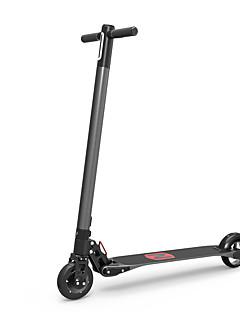 billiga Skotrar-NEXTDRIVE Next-Drive® ZA-012 Elektrisk sparkcykel 110 mm ALUMINIUMLEGERING 550 * 120mm Upp till Och 23 km/h Stötsäker Ljusblå / Blå / Rosa Aluminum Alloy, Aluminium