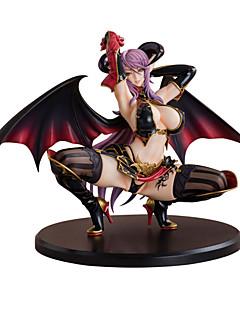 billige Anime cosplay-Anime Action Figurer Inspirert av Cosplay Cosplay PVC CM Modell Leker Dukke