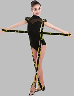 お買い得  ダンス用アクセサリー-バレエ 女の子 ダンスパフォーマンス ポリエステル ロープ