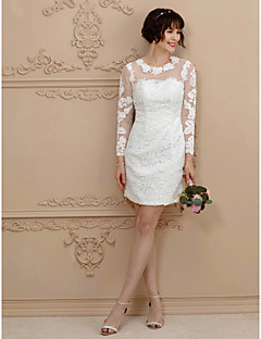 Short / Mini, Wedding Dresses, Search LightInTheBox