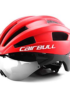 billiga Cykling-CAIRBULL Hjälm cykelhjälm 22 Ventiler CE EN 1077 Cykelsport Flyghjälm Ultra Lätt (UL) Sport EPS Vägcykling Mountainbike