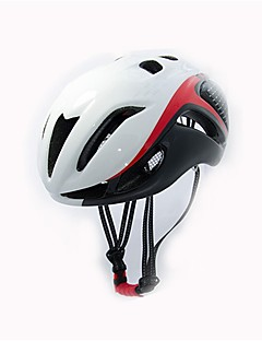 billiga Cykling-WEST BIKING® cykelhjälm / skate Hjälm / BMX Hjälm 20 Ventiler Lättvikt, Hållbar ESP+PC Klättring / Cykling / Cykel Blå / Svart / Svart /