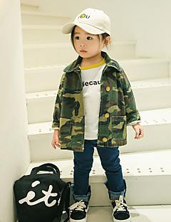 tanie Odzież dla chłopców-Spodnie Bawełna Włókno bambusowe Spandeks Dla chłopców Jendolity kolor Wiosna Aktywny Niebieski Black