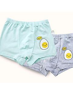 billige Undertøj og sokker til drenge-Drenge Tegneserie Bomuld Undertøj og strømper
