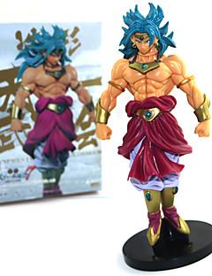 baratos Cosplay Anime-Figuras de Ação Anime Inspirado por Dragon ball PVC 20 cm CM modelo Brinquedos Boneca de Brinquedo