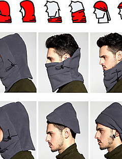 cheap Hiking Clothing Accessories-Pollution Protection Mask Balaclava Winter Spring Fall Windproof Dust Proof Camping / Hiking Hunting Climbing Cycling / Bike Running