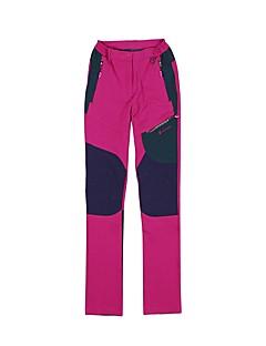 tanie Odzież turystyczna-Damskie Turistické kalhoty Na wolnym powietrzu Wspinaczka Back country Fitness Oddychalność Spodnie Outdoor Exercise