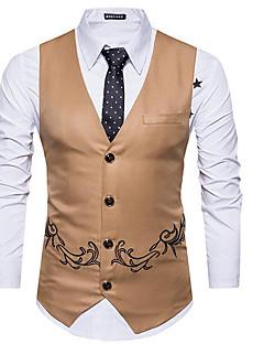 Men s Work Spring Short Vest f51c64a7074