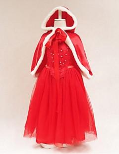 tanie Kostiumy filmowe i telewizyjne-Aisha Sukienka Kostiumy z filmów Czerwony / Niebieski Święta Halloween Karnawał