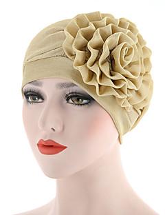 billige Hatter til damer-Unisex Søtt Solhatt Ensfarget