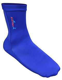 Χαμηλού Κόστους Σέρφινγκ, καταδύσεις και ψαροντούφεκο-Bluedive Κάλτσες κατάδυσης 1mm Νεοπρένιο για Ενήλικες - Γρήγορο Στέγνωμα, Αναπνέει, Υψηλής Δύναμης Κολύμβηση / Καταδύσεις / Σέρφινγκ / Ψαροντούφεκο / Moale