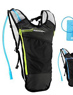 billiga Cykling-ROSWHEEL 5 L Vätskepaket och väska Cykelväska Nylon Cykelväska Pyöräilylaukku Cykel