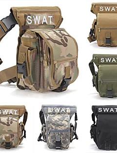 billiga Ryggsäckar och väskor-5L Magväskor - Bärbar, Multifunktionell Jakt, Camping, Militär Grå, Kamoflage, Khaki grön