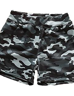 billige Herremote og klær-Herre Militær Shorts Bukser Kamuflasje