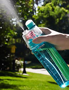 Χαμηλού Κόστους Πρωτότυπα Είδη για Ποτά-drinkware Πλαστικά Είδη Καθημερινών Ροφημάτων / Πρωτότυπα Είδη για Ποτά / Κούπες Τσαγιού Φορητό / δώρο Boyfriend / φίλη δώρο 1 pcs